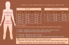 Top Fitness Cinza Com Bojo